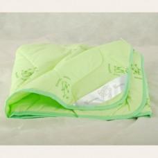 Одеяло «Бамбук» легкое (полиэстер)